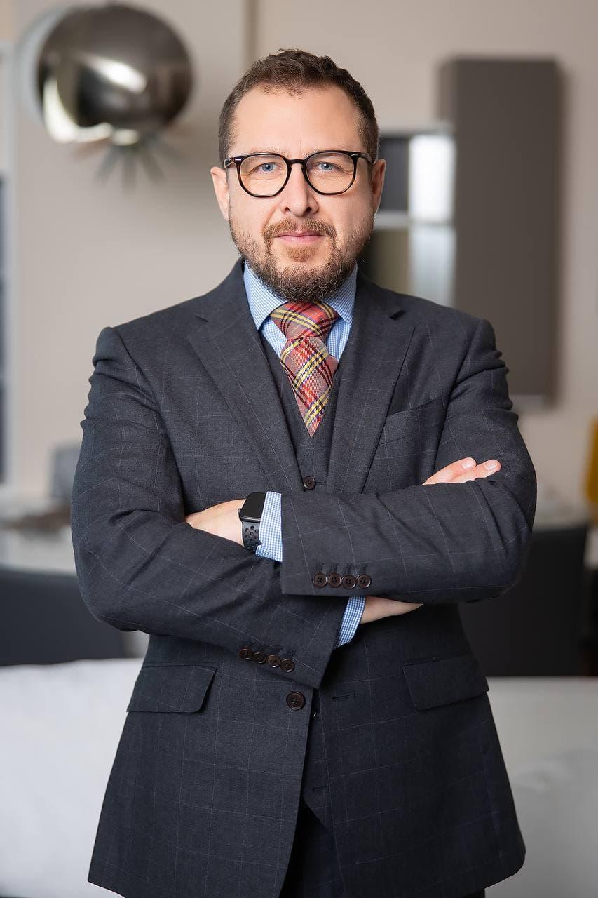 Ruslan Musin, Founder, Verspeak